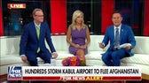 Kilmeade slams Afghanistan exit: America looks like a 'joke'