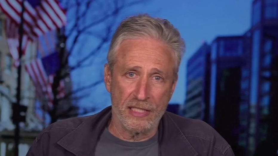 Stewart on 'heartbreaking' health effects for veterans exposed to 'burn pits'