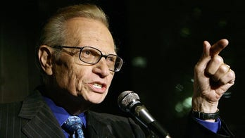 Larry King, TV talk-show icon, dies at 87