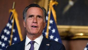 Romney, GOP senators' support for Supreme Court vote opens lane for confirmation, but obstacles remain
