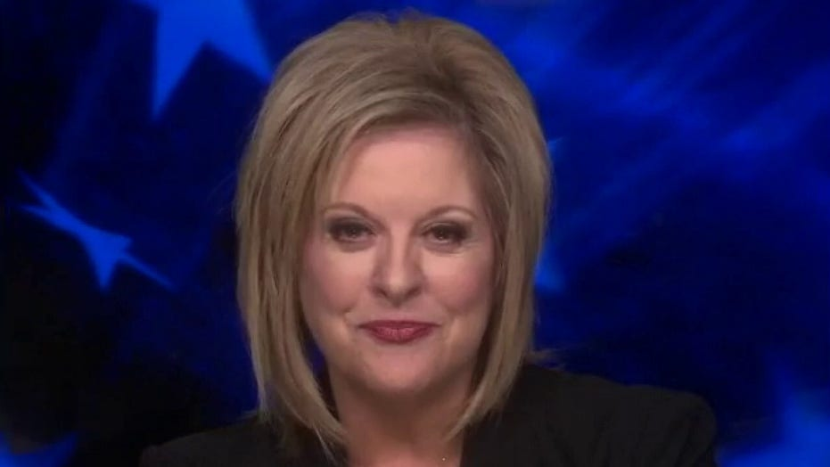 Nancy Grace reacts to Harvey Weinstein's guilty verdict