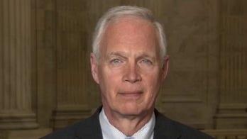 Sen. Johnson to force subpoena vote in Hunter Biden investigation, over Dem objections