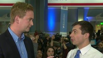 Buttigieg, Klobuchar talk to Fox News after South Carolina debate