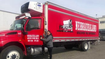 Meat distributor sounds alarm about shortage of drivers