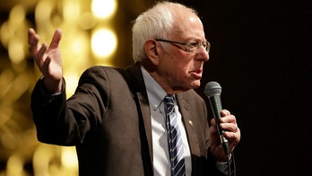 Sanders: 2020 vice president must be a woman