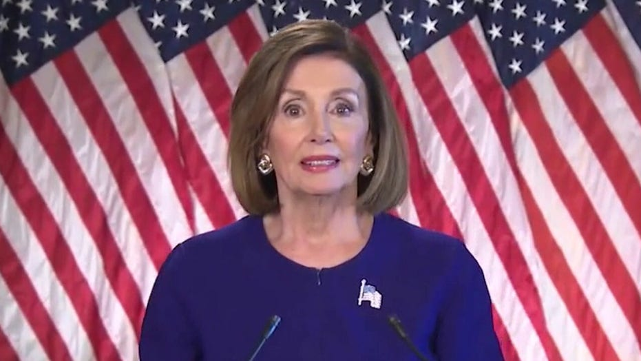 Pelosi vows to challenge Trump's 'dangerous, illegal' move to ...