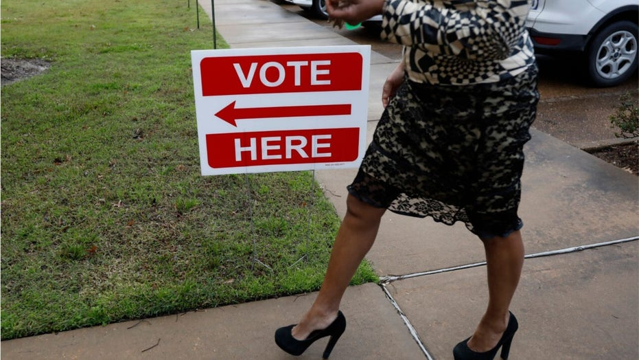 Coronavirus fears cause poll worker dropouts, safety concerns ahead of Florida primary