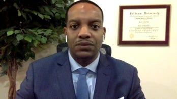 Dr. Porcher on weekend protests, Louisville arrests