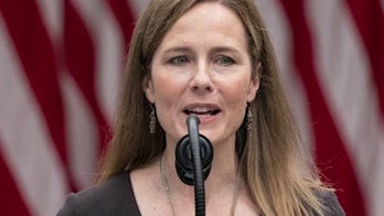 Rep. Andy Biggs introduces resolution condemning 'vicious attacks' on Amy Coney Barrett