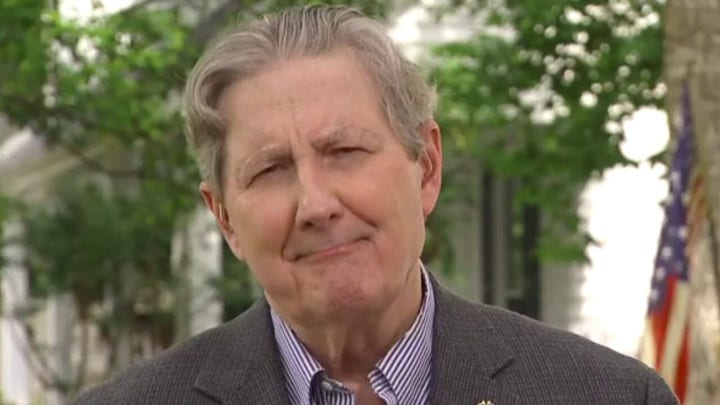 Sen. Kennedy: I'll vote for a bill as long as it's clean