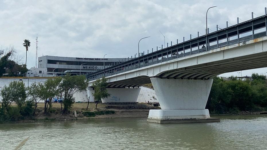 Texas city's resources strained following Del Rio migrant surge