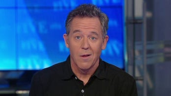 Gutfeld on a preview of Wednesday night's debate