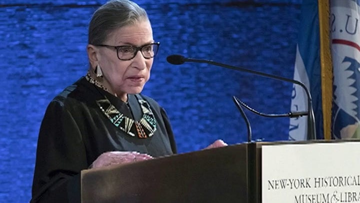 Supreme Court vacancy takes focus in 2020 race