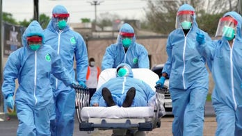 US was more prepared for pandemic than any other country, Johns Hopkins study found