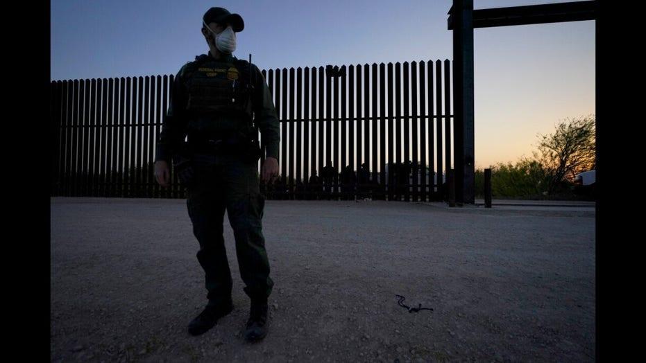 Trump-era border official says migrant facilities are not COVID safe