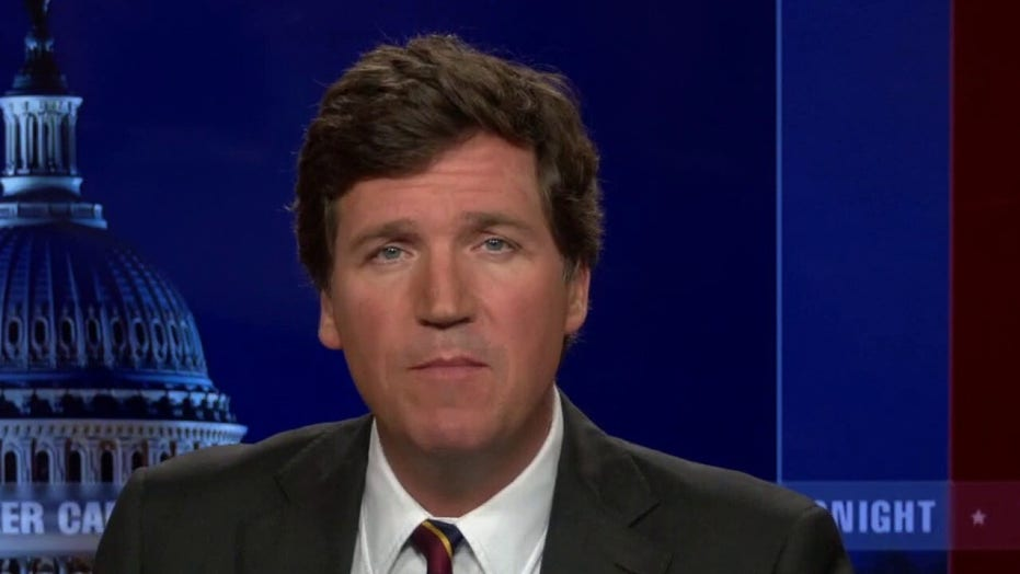 South African activist Ernst Roets issues warning to America on 'Tucker Carlson Today'