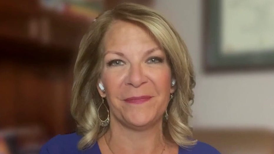 Arizona GOP chair accuses Twitter of limiting her account over hydroxychloroquine video