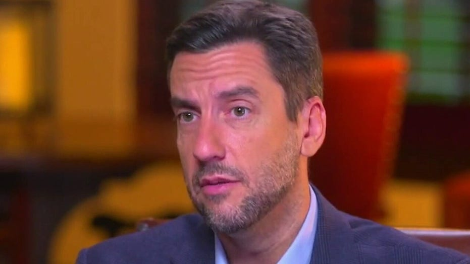 Clay Travis: Most sports fans want to enjoy the games, but 'far-left' activists are ruining them