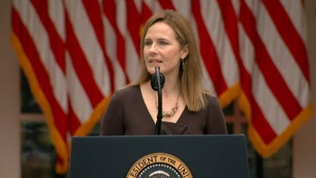 Leslie Marshall: On Supreme Court, Amy Coney Barrett would threaten rights of millions of Americans