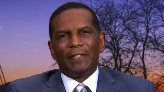 NBA turning blind eye to Beijing? Burgess Owens slams 'corporate cowards' that refuse to confront China