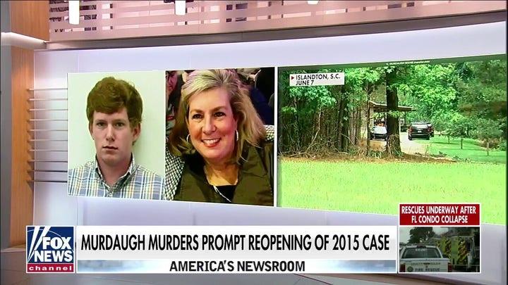 排他的: Former South Carolina trooper from 2015 cold case involving Murdaugh family speaks out amid ongoing double murder investigation