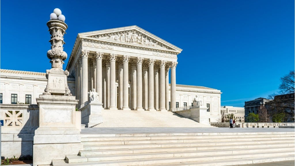 Divided Supreme Court rules for Trump on immigrant's removal