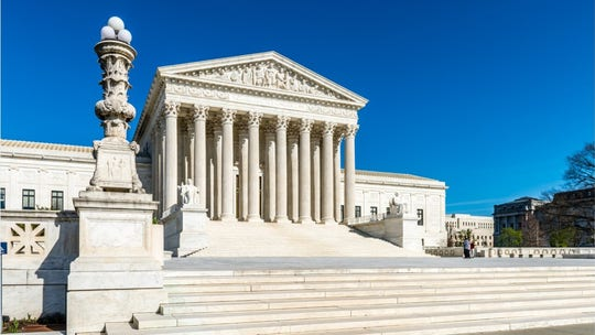 Supreme Court upholds controversial traffic stop by police