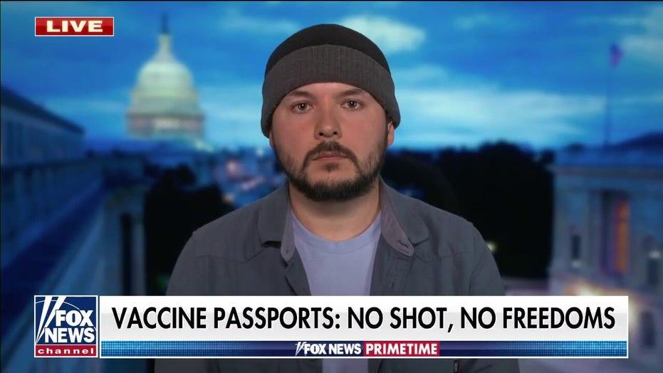 De Blasio instituting segregation in New York City with stringent vaccine edict: Tim Pool