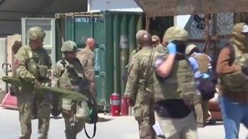 Gen. Jack Keane on message US troop drawdown from Iraq sends to Iran