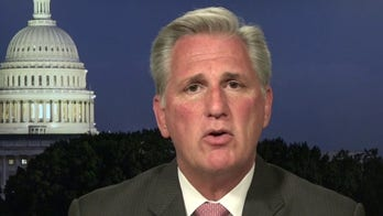 Newt Gingrich: Rep. Kevin McCarthy and the House GOP's 'Commitment to America'