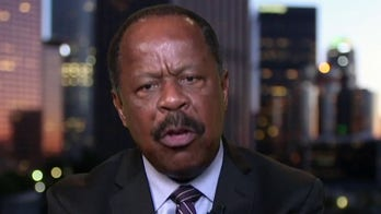 Civil rights attorney Leo Terrell: Biden has done nothing for Black community 'other than insulting' them