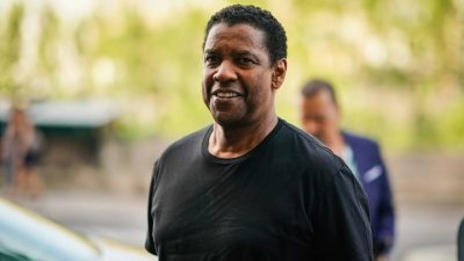 Detroit police chief applauds Denzel Washington's positive remarks about officers
