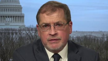 Grover Norquist: Tax hikes coming if Democrats win GA runoffs