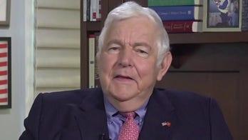Bill Bennett: DC statehood is not going anywhere