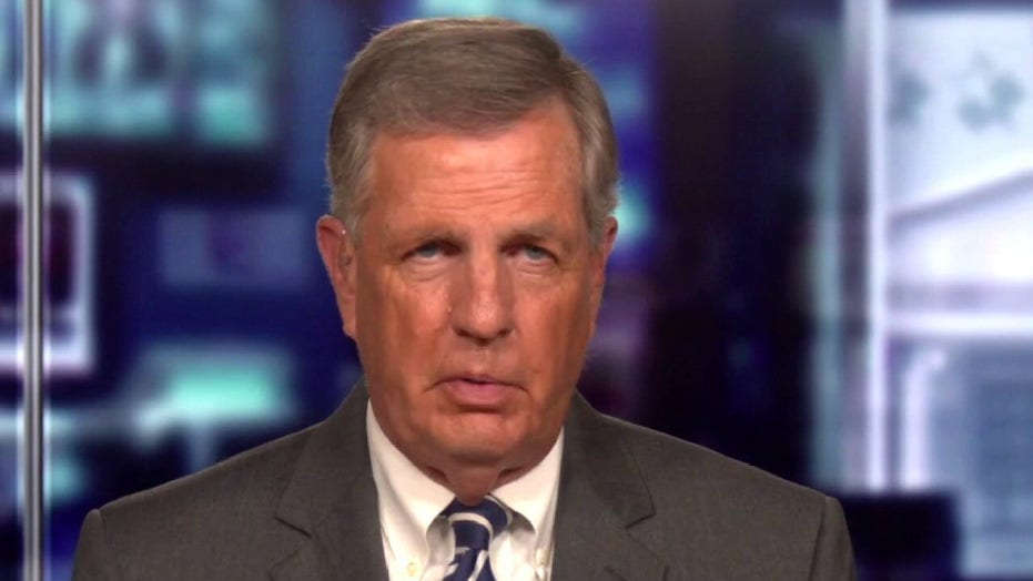 Brit Hume signs multi-year deal to remain at Fox News: 'I love the work and I'm very excited to continue doing it'