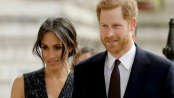 Royal photographer Arthur Edwards: Prince Harry 'hasjust been unbelievablymiserable' since Meghan arrived