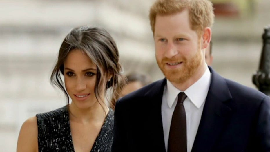 Royal photographer: Prince Harry 'miserable' since Meghan came along