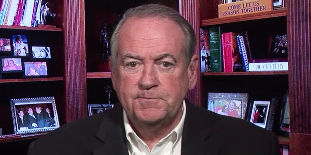 Mike Huckabee: Pence is right choice to lead coronavirus response – Democrats wrong to launch political attack