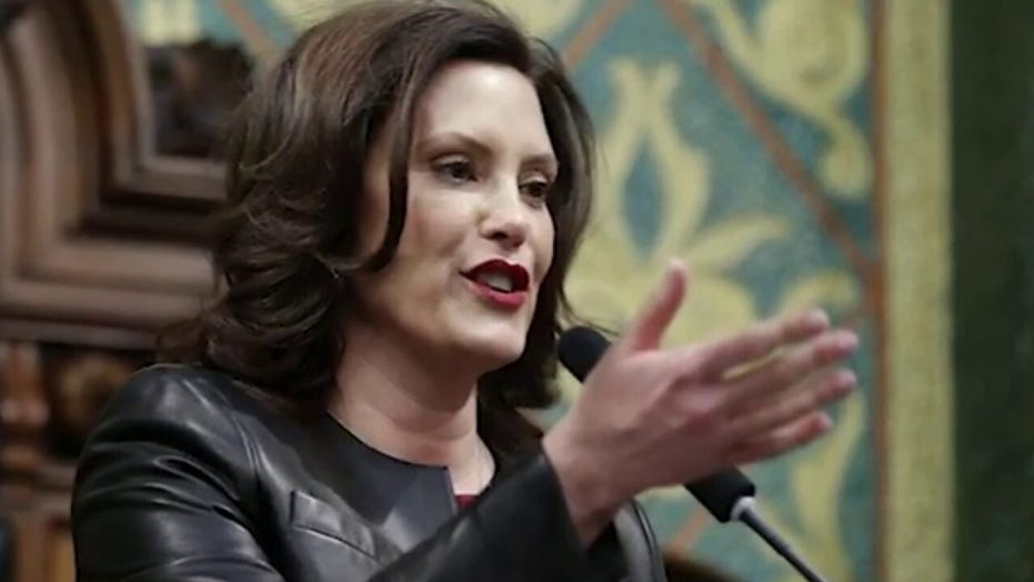 Former Nevada attorney general says Gov. Whitmer broke the law