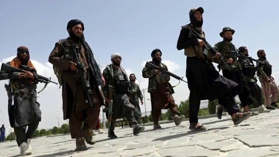 Taliban celebrate departure of last US troops