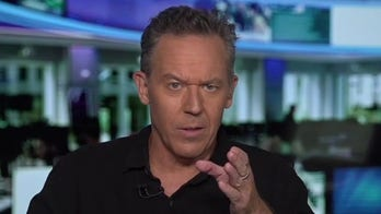 Gutfeld on Joe Biden's 'America First' strategy