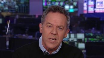Gutfeld on left-wing hypocrisy surrounding violence in US