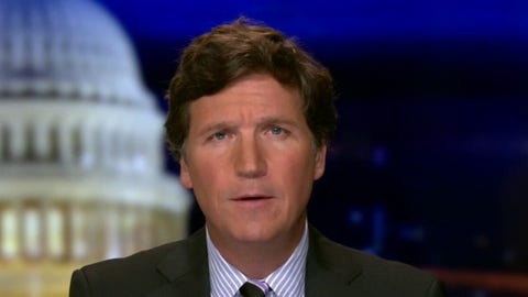 Tucker Carlson: Democratic Party is planning a war on half of America