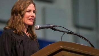 Could Dems surpass Kavanaugh 'ugliness' with Amy Coney Barrett?