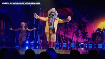 'The Masked Dancer' season finale airs Wednesday on FOX
