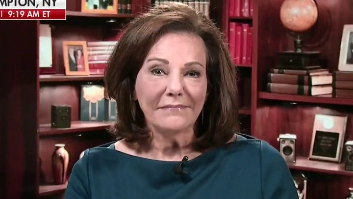 Biden has talked a good game about Putin, but has done nothing: KT McFarland