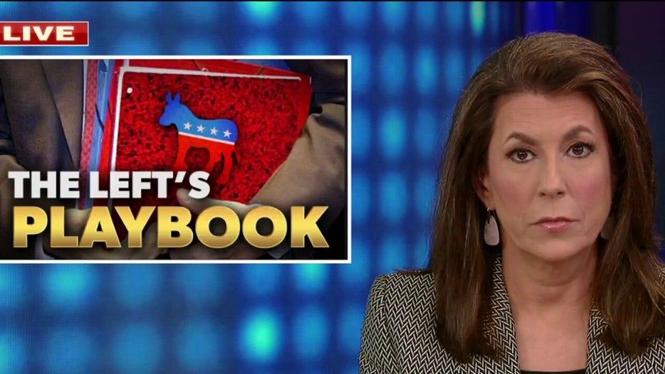 Tammy Bruce dubs Biden congressional address as 'quasi-Marxism dressed up as an apple pie'