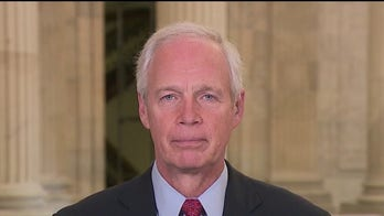 Ron Johnson plans to delay $1.9T COVID relief bill by having all 600 pages read in Senate