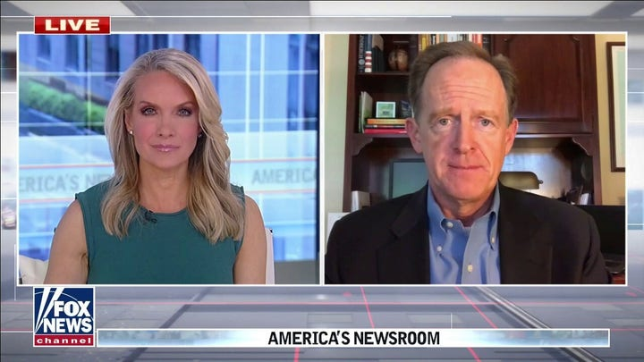 Sen. Pat Toomey says April jobs report 'very disappointing'