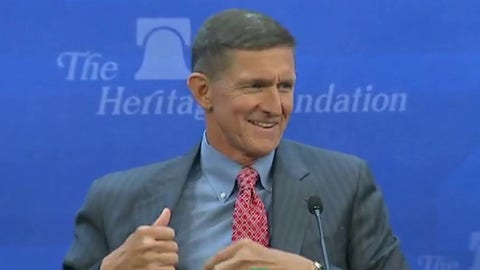 DC appeals court rehearing arguments on Michel Flynn case